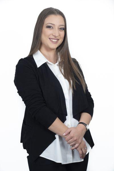 Tatia Kikalishvili
